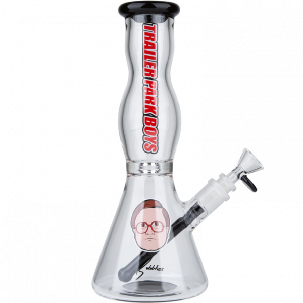 TRAILER PARK BOYS BUBBLES WATER PIPE