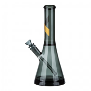 Marley Natural | Smoked Glass Water Pipe