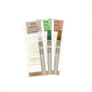 Bloomfarms Mini Vapor Pen Combo