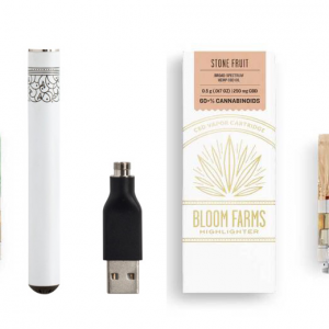 Bloom Farms Wellness Bundle