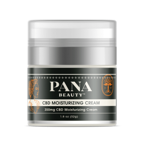 Pana Beauty CBD Moisturizing Cream