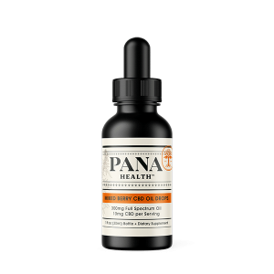 Pana health full spectrum CBD oil