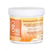 CBD Living Immune Boost