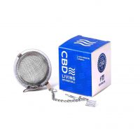 CBD Living Infuser Ball