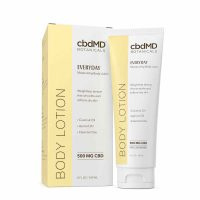 cbdMD Botanicals Body Lotion
