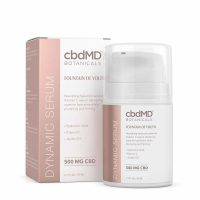 cbdMD Botanicals Dynamic Serum