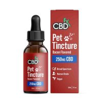 CBDFx CBD Oil For Pets Small Breeds 250mg